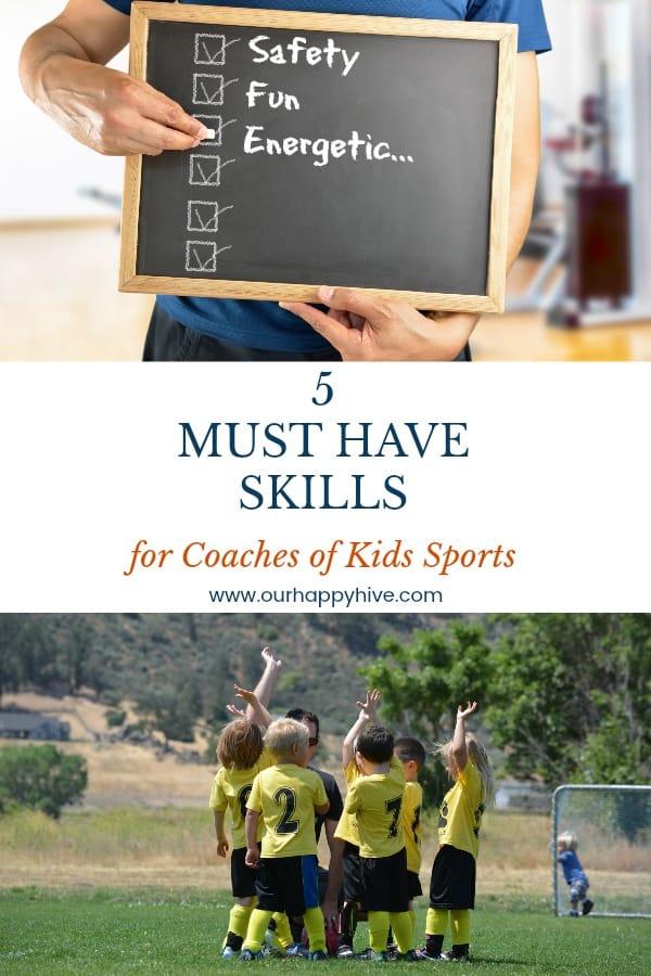 Coach, Coaching, Sports, Preschool, Kids, Children, Kids Sports, Coaching Skills, How to coach a sport, How to coach a kid, how to coach a preschooler