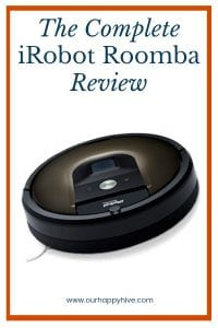 Roomba, Roomba Review, Buying a Roomba, Pros and Cons, 2017