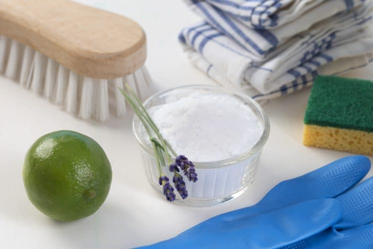 Eco-friendly natural cleaners Vinegar, baking soda, salt, lemon and cloth Safe Cleaning Producst, Honest Company, DIY Cleaning, Homemade cleaning