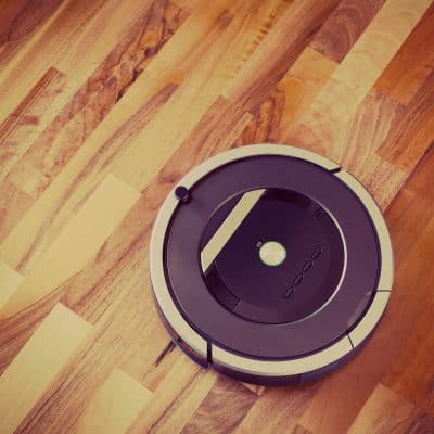 To Roomba or Not To Roomba – iRobot Roomba Review
