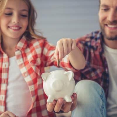 50+ Brilliant Ways of Saving Money Part 2