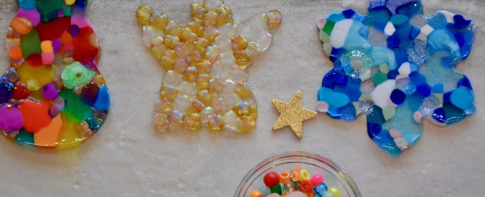 3 Simple Christmas Crafts for Your Preschooler (Part 1 of 2)