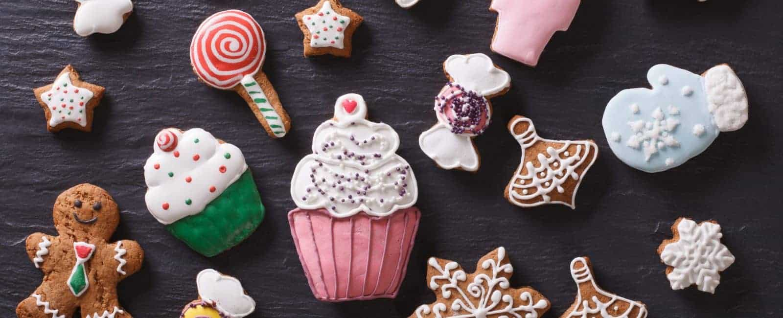 How to Host One AH-MAZE-ING Christmas Cookie Exchange 🎄🍪🎁