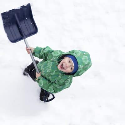 Chores for Preschoolers You Can Start Today