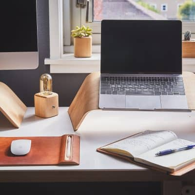 Setting Up Your Home Office for Maximum Productivity