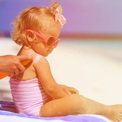The Hidden Dangers of Sunscreens (what every mom should know)