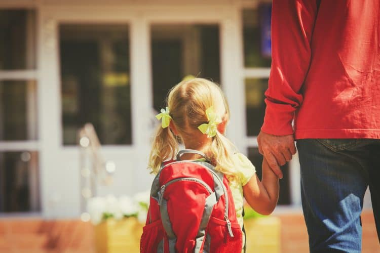 Preschoolers bite for a variety of reasons. They could be frustrated, afraid, angry, or going through significant change. Check out these 5 actions a concerned parent should take if your preschooler is biting others. | preschooler, biting, bitten, parenting, #preschooler, #parenting, #biting, #ourhappyhive