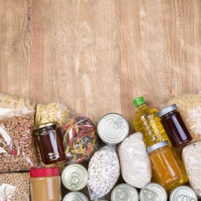 Pantry Food Shelf Life – How Long Does Food Really Last