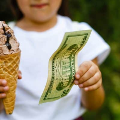 Teach Your Kid About Money – 8 Financial Principles You Can Share with Your Preschooler