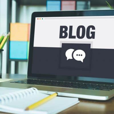 The Truth About Blogging – a Race of Endurance