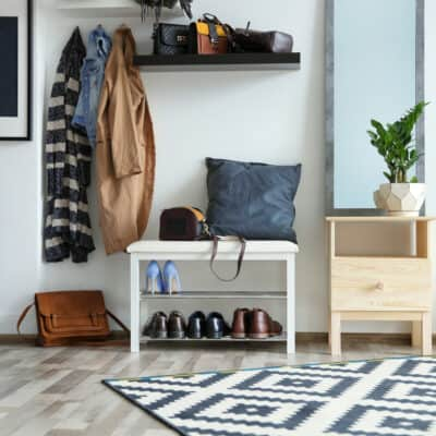 5 Steps to Organize Any Room in Your Home