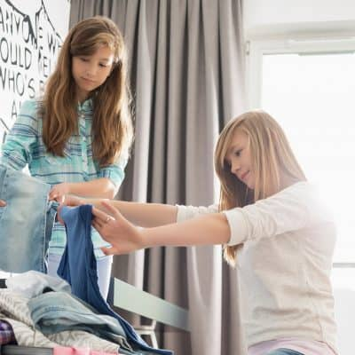 Messy House? – Find the Motivation to Declutter