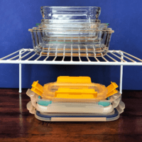 End the Chaos – Organize your Food Storage Containers Today!
