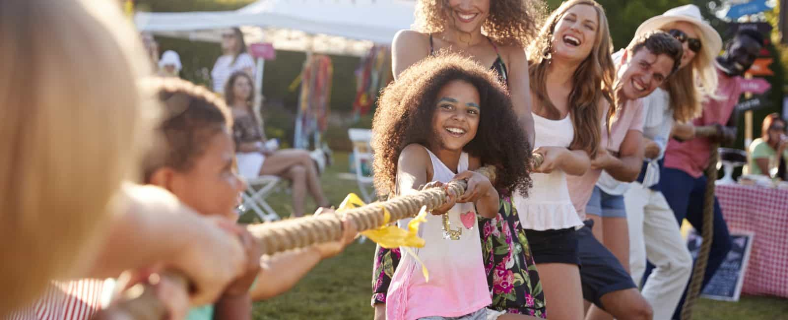 How to Plan and Organize a Block Party that Rocks!