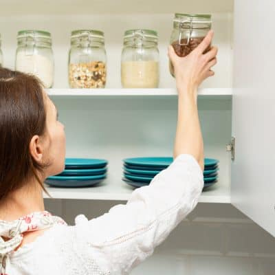 7 Kitchen Organization You-Tube Videos