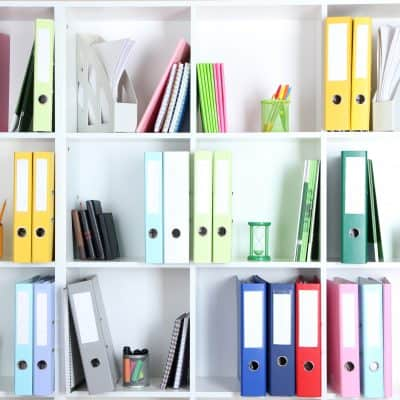 Amazing Tools for Getting (and Staying) Organized