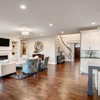 Organize My House Checklist