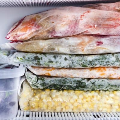 6 Brilliant Batch Cooking Methods – That Will Make Dinnertime So Much Easier
