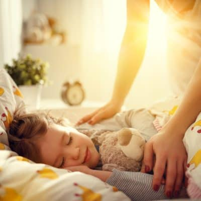 Create an Easy Morning Routine For Your Family